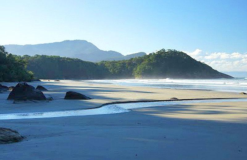 terrenos lotes bairro planejado praia peruíbe! entrada 8.989