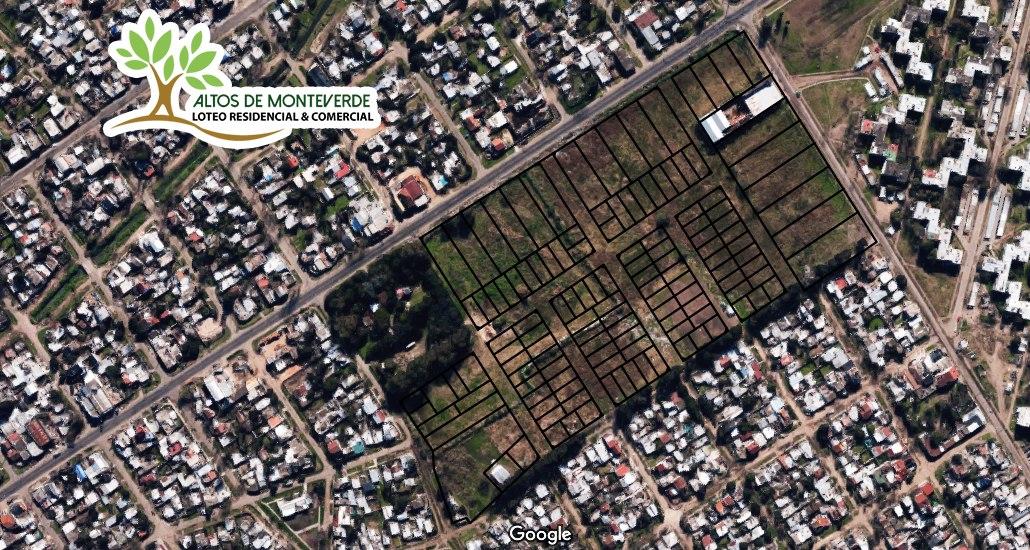 terrenos lotes comerciales en claypole burzaco zona sur
