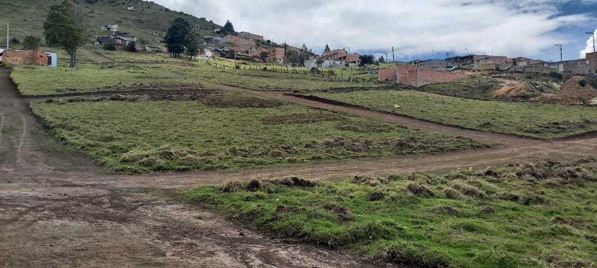 terrenos  lotes  en ciudad bolívar (quiba baja) bogotá...
