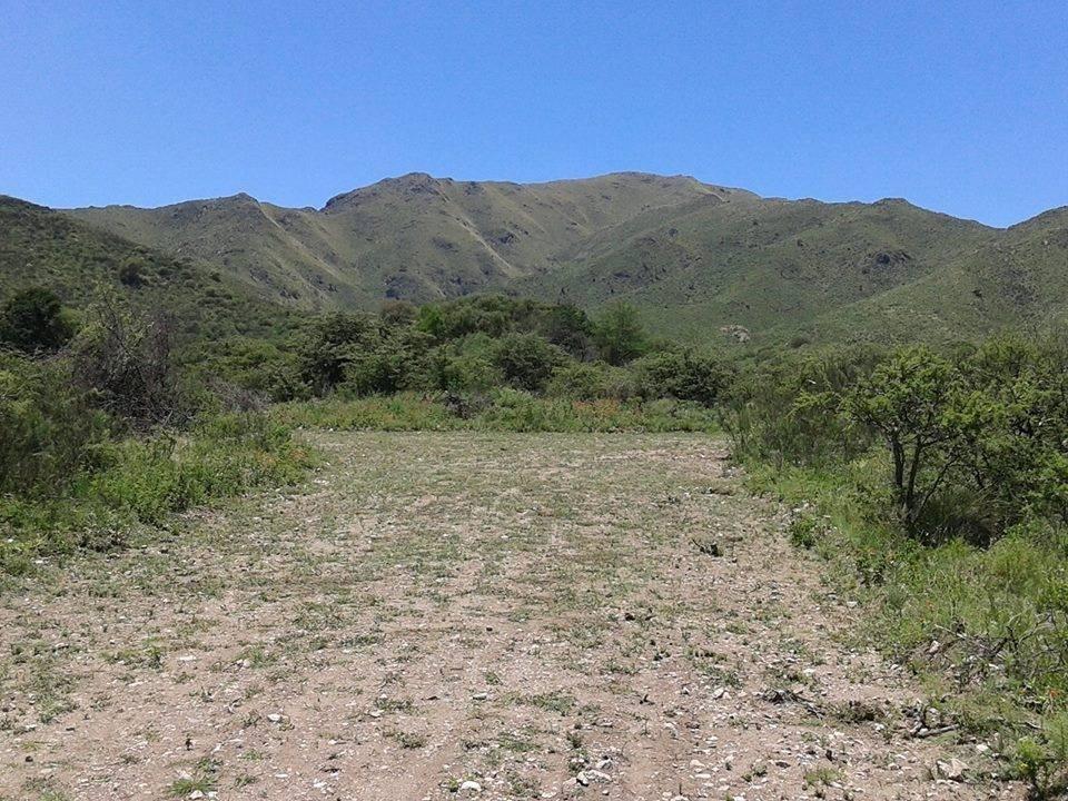 terrenos lotes en las sierras de cordoba