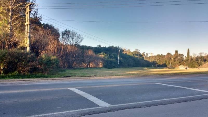 terrenos/ lotes en venta sobre ruta 25 pilar