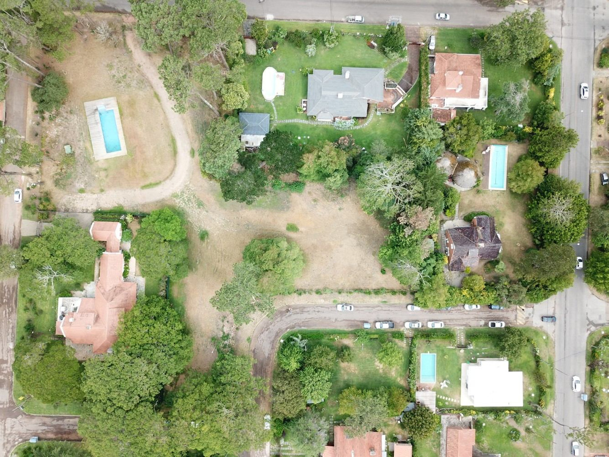 terrenos mansa parada 12 - 3 cuadras playa - 647 m2 y 634 m2