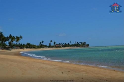 terrenos na praia à venda  em barra de santo antônio/al - compre o seu terrenos na praia aqui! - 1332432