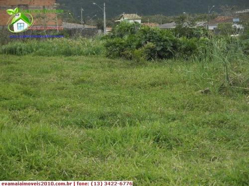 terrenos na praia à venda  em itanhaem/sp - compre o seu terrenos na praia aqui! - 1153791
