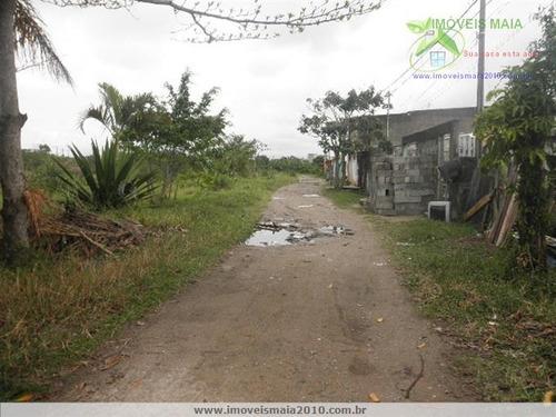 terrenos na praia à venda  em itanhaem/sp - compre o seu terrenos na praia aqui! - 1222265