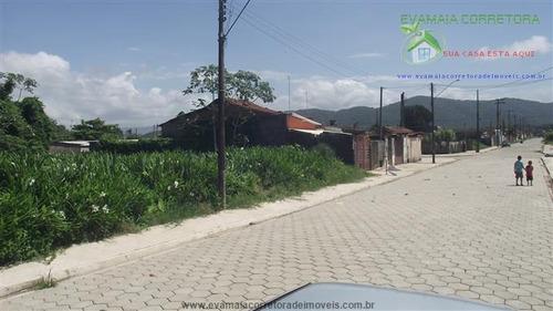 terrenos na praia à venda  em itanhaem/sp - compre o seu terrenos na praia aqui! - 1301516