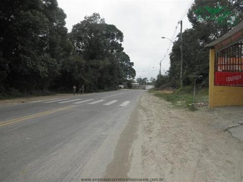 terrenos na praia à venda  em itanhaem/sp - compre o seu terrenos na praia aqui! - 1394316
