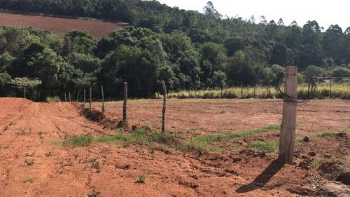 terrenos no acesso da represa pronto para construir j