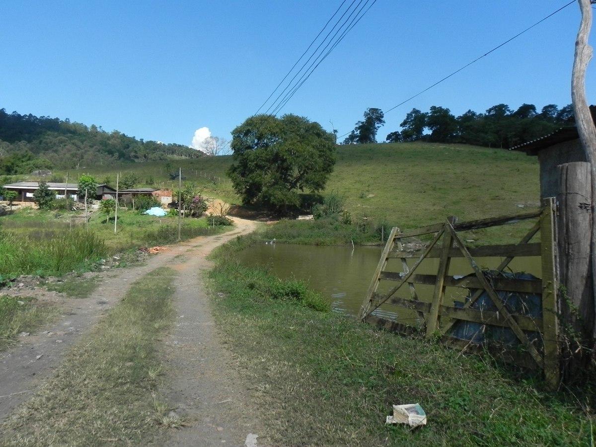 terrenos no campo com toda comodidade e tranquilidade arujá