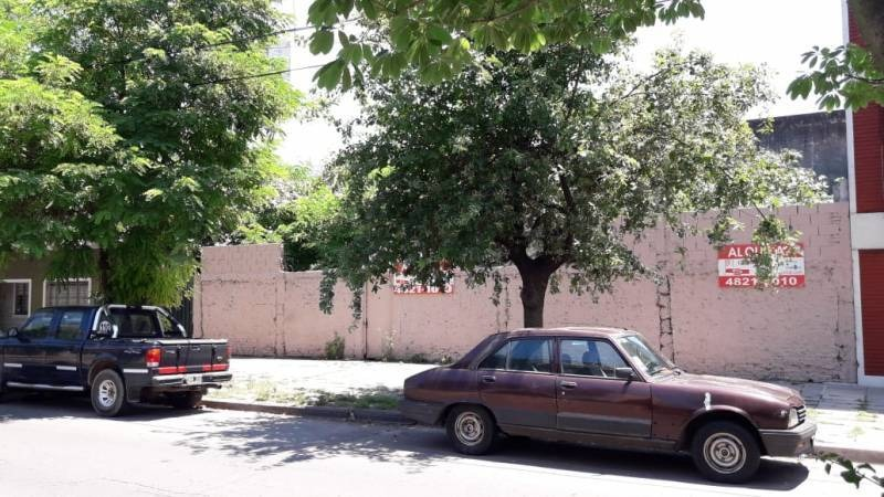 terrenos o lotes alquiler parque avellaneda