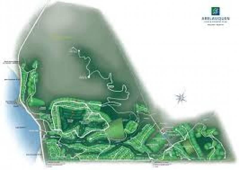 terrenos o lotes venta arelauquen golf & country club