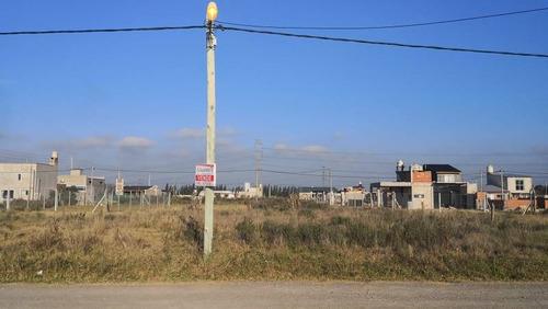 terrenos o lotes venta barrio parque matheu