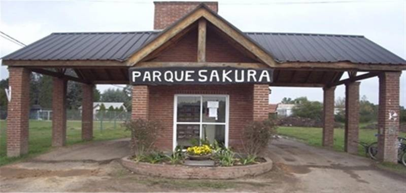 terrenos o lotes venta barrio parque sakura