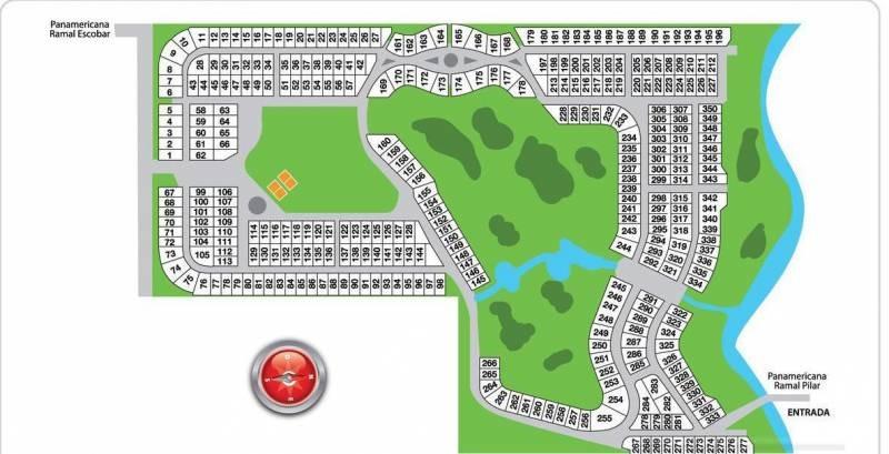 terrenos o lotes venta campo grande
