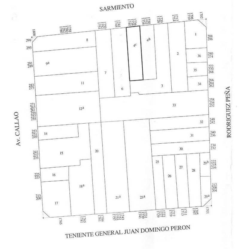 terrenos o lotes venta congreso