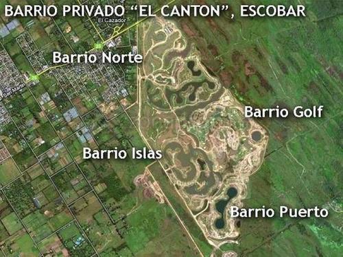 terrenos o lotes venta el cantón