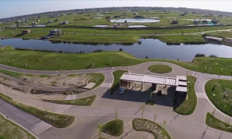 terrenos o lotes venta el cantón golf