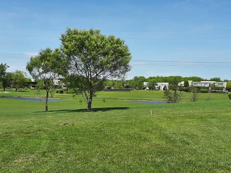 terrenos o lotes venta estancias del pilar