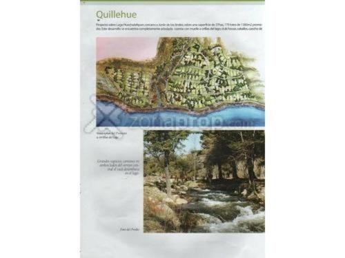 terrenos o lotes venta junin de los andes