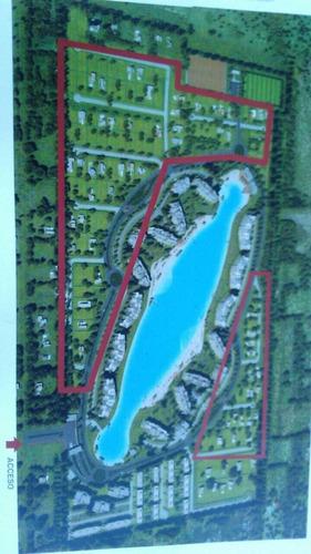 terrenos o lotes venta lagoon pilar