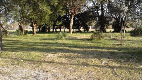 terrenos o lotes venta melchor romero