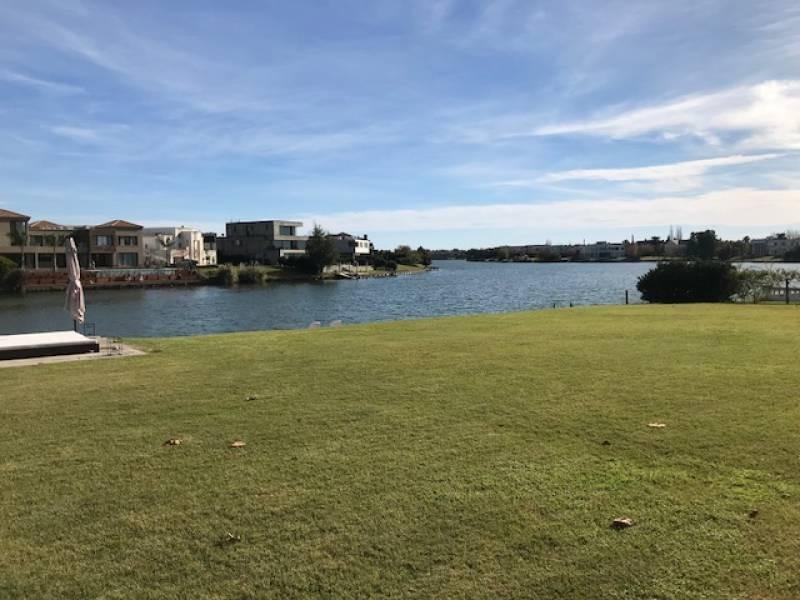 terrenos o lotes venta nordelta la isla