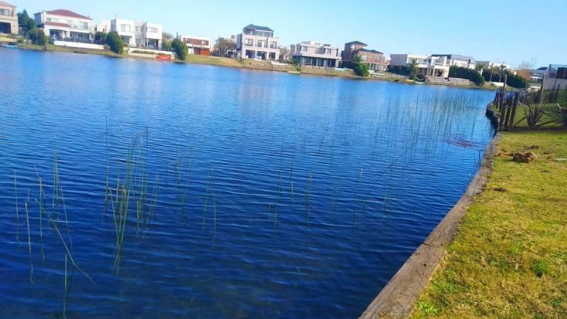 terrenos o lotes venta nordelta los lagos