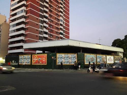 terrenos o lotes venta parque chacabuco