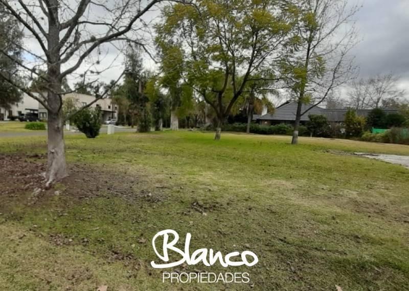 terrenos o lotes venta pilar del lago