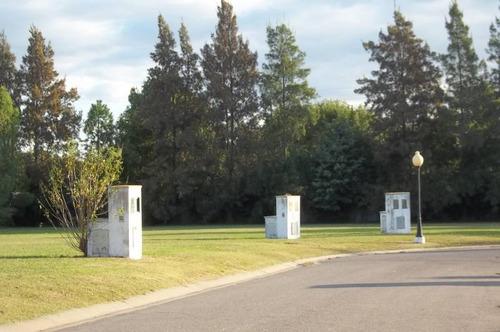 terrenos o lotes venta pilar plaza