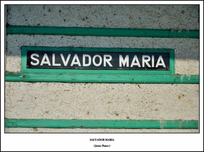 terrenos o lotes venta salvador maría