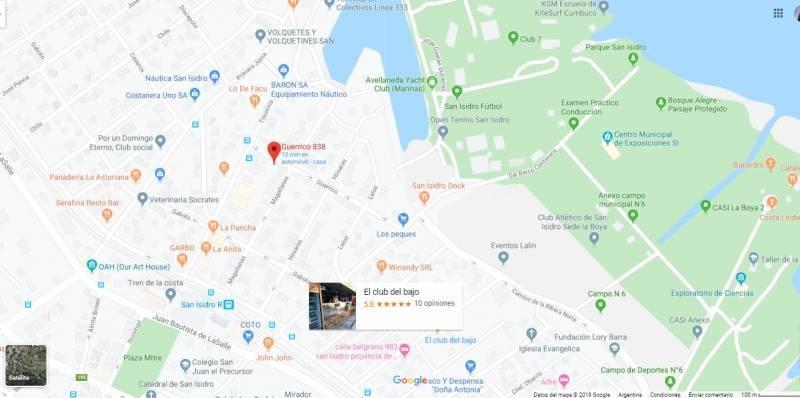 terrenos o lotes venta san isidro catedral
