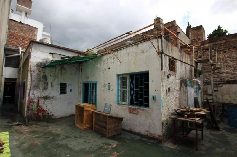 terrenos o lotes venta villa ballester