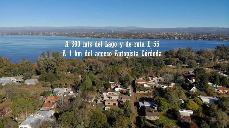 terrenos o lotes venta villa carlos paz