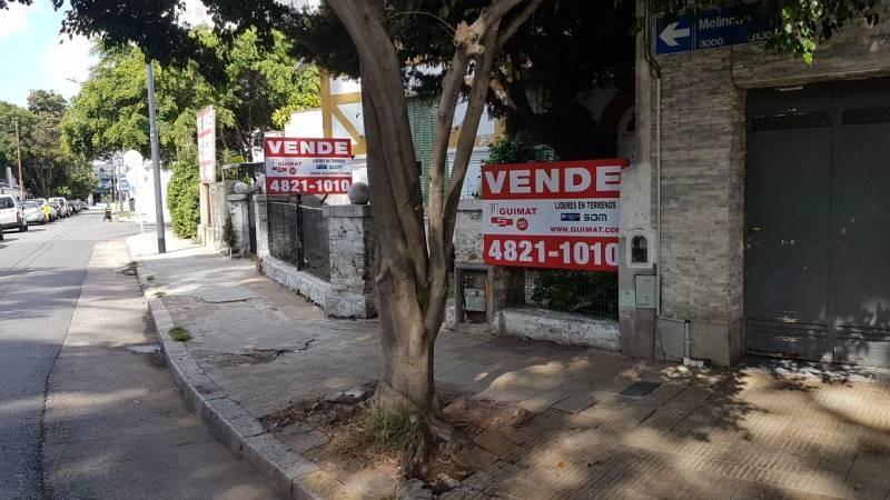 terrenos o lotes venta villa del parque
