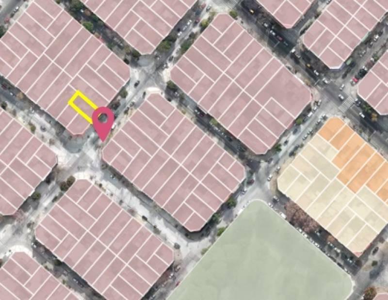 terrenos o lotes venta villa devoto