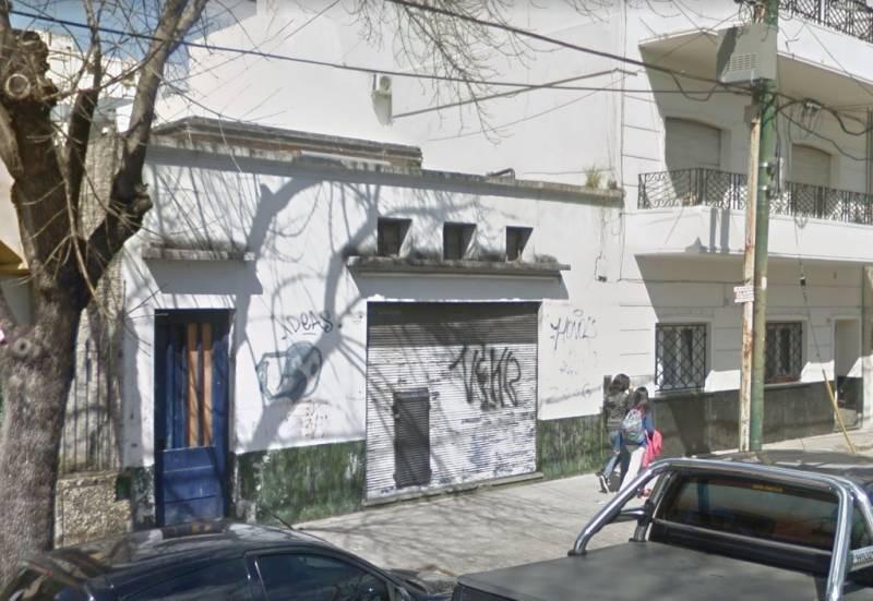 terrenos o lotes venta villa general mitre