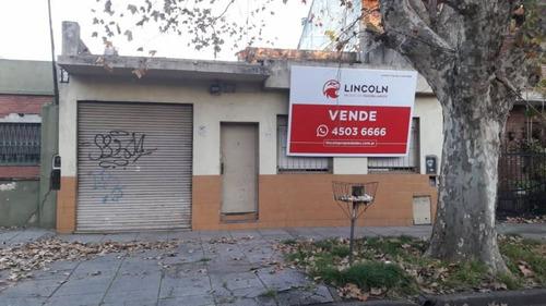 terrenos o lotes venta villa lynch