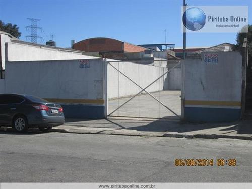 terrenos para alugar  em são paulo/sp - alugue o seu terrenos aqui! - 1247309
