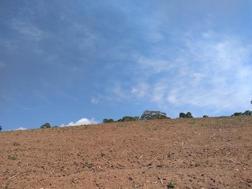 terrenos para chácara 33 mil com linda vista e demarcados j