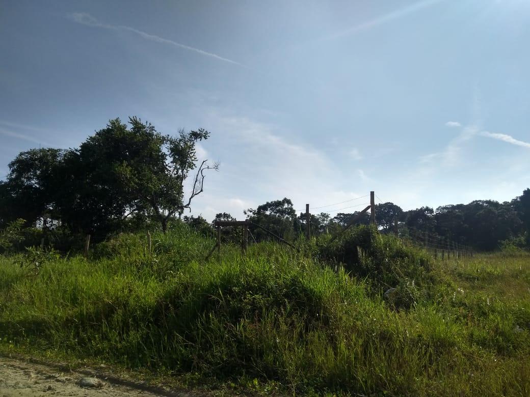 terrenos para chácaras  em itanhaém  entrada de r$ 6.980,00