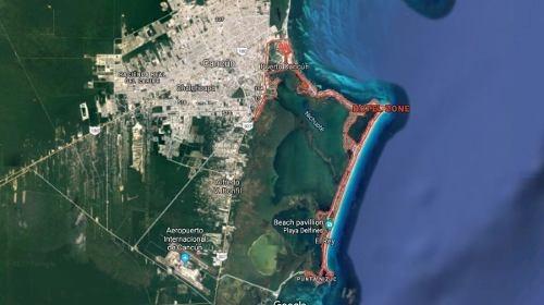 terrenos para desarrolladores en venta en cancún