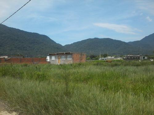 terrenos parcelados peruíbe 250m2 direto com proprietário
