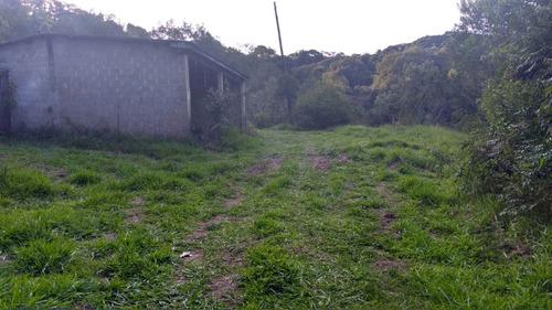 terrenos plano pronto para construir com portaria sem taxa j