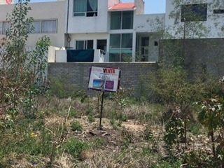 terrenos planos en venta en el fracc.el mirador qro. mex.