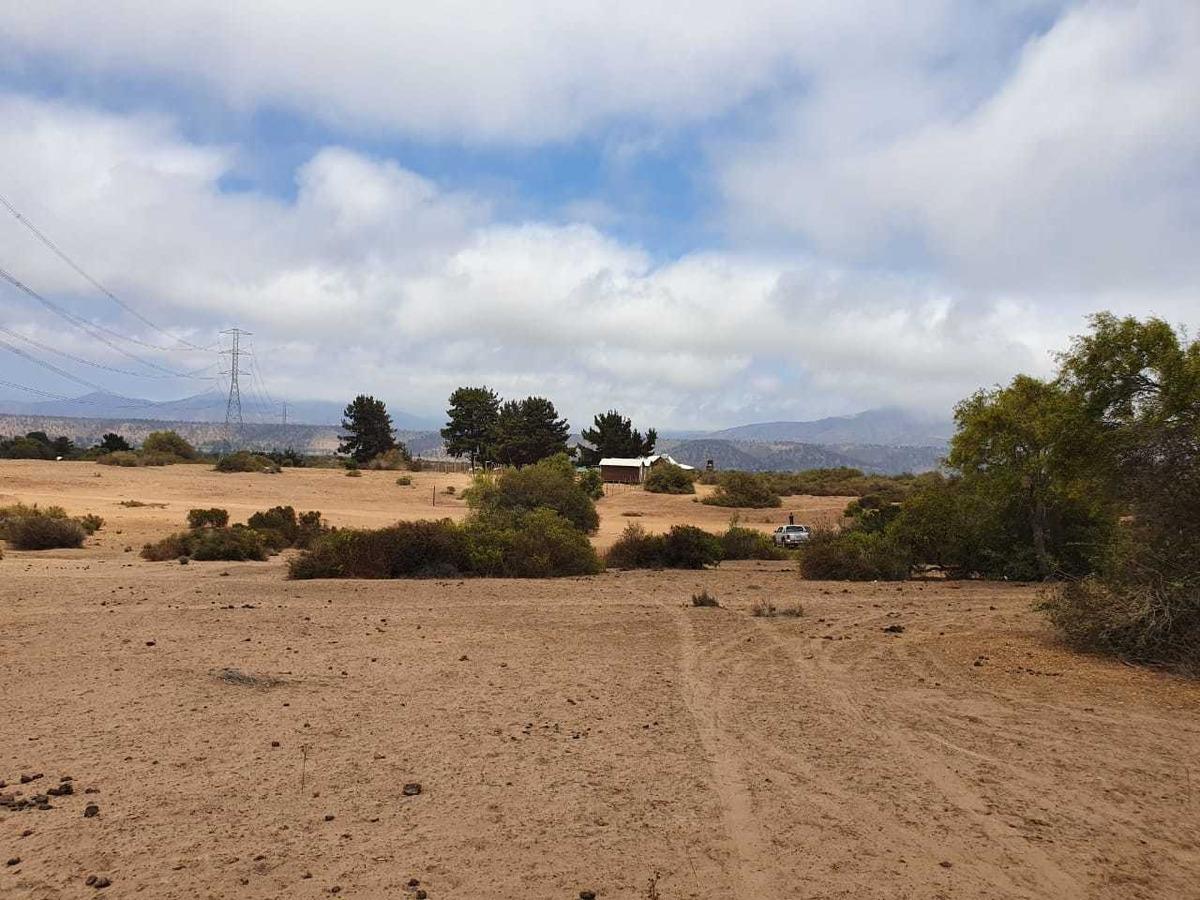 terrenos playa papudo pullally los molles