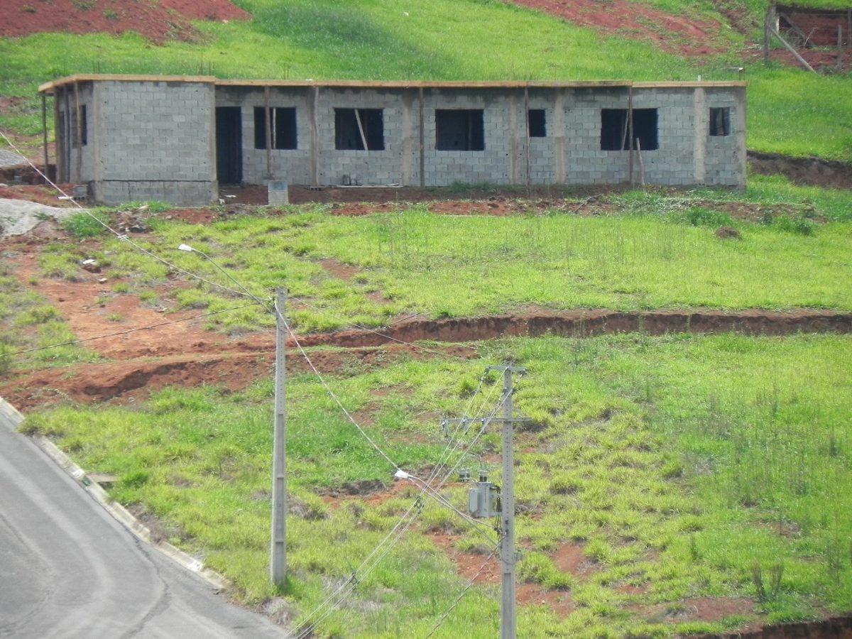 terrenos pronto para construção em pinhalzinho!! ( gu)