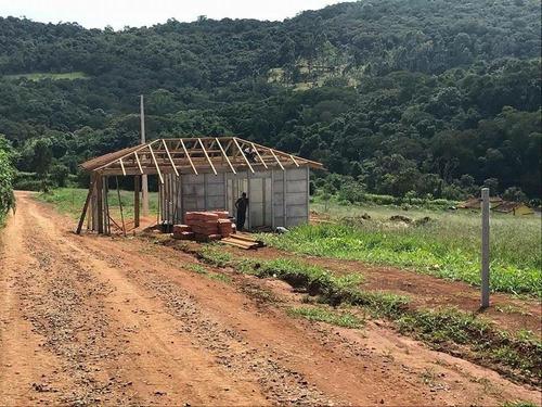 terrenos prontos para construir em ibiuna
