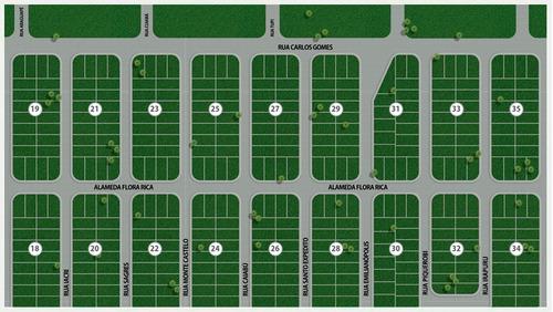 terrenos prontos para construir parcelados em peruíbe
