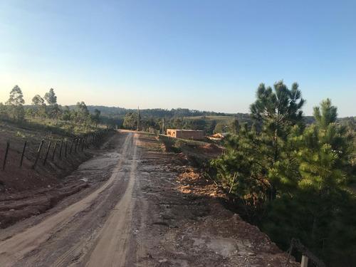 terrenos prontos para construir sua chacrinha mairinque! jn